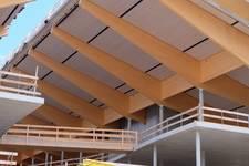 Wege Zum Holz Bürogebäude
