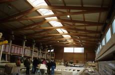 Wege Zum Holz Holzbau Zimmerei